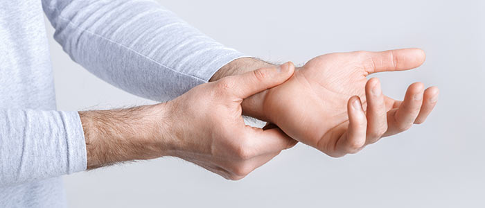 Getting Chiropractic Help in Greenville For Carpal Tunnel Syndrome