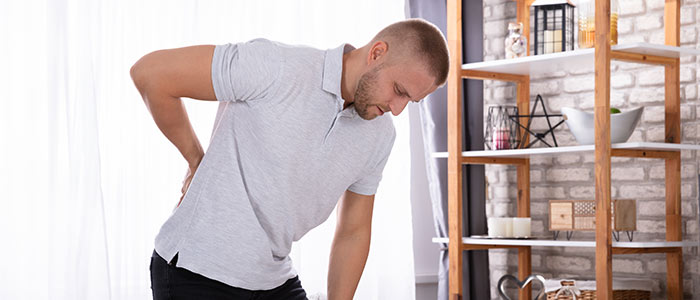 Chiropractic Care in Greenville As Part of Chronic Pain Management